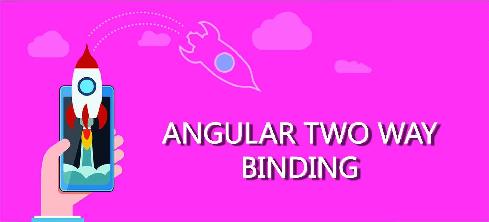 Angular Two Way Binding