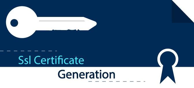 Ssl Certificate Generation