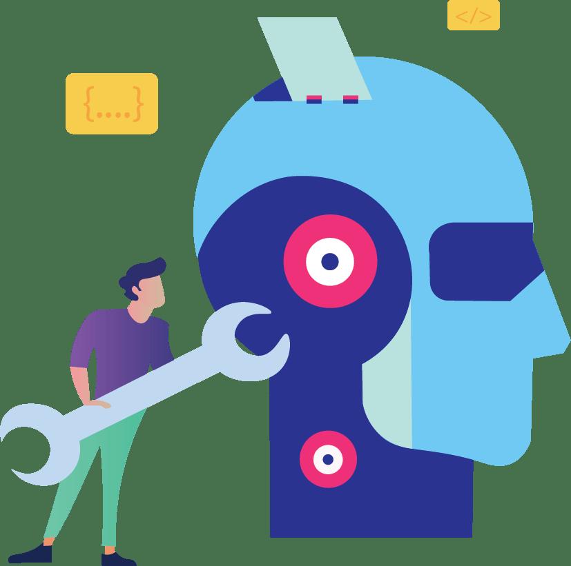 AI powered data analytics insights codestore