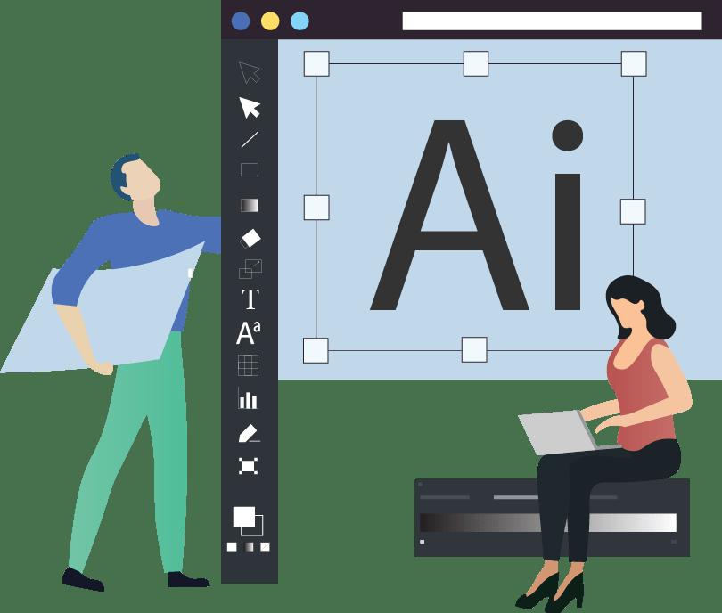 hire illustrator designer codestore