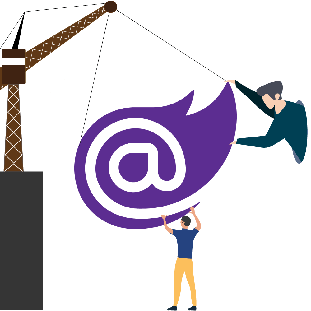 hire blazor developer