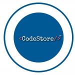 codestore logo