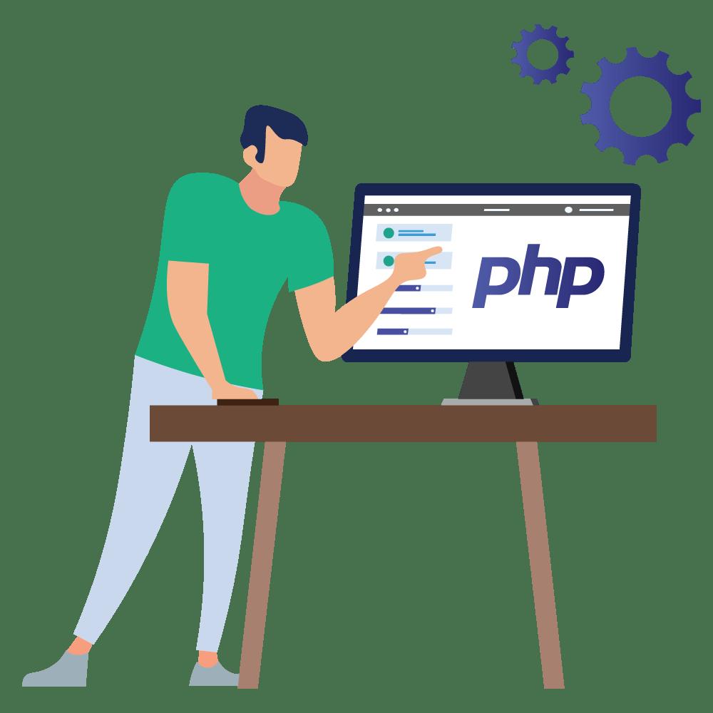 hire php developer codestore