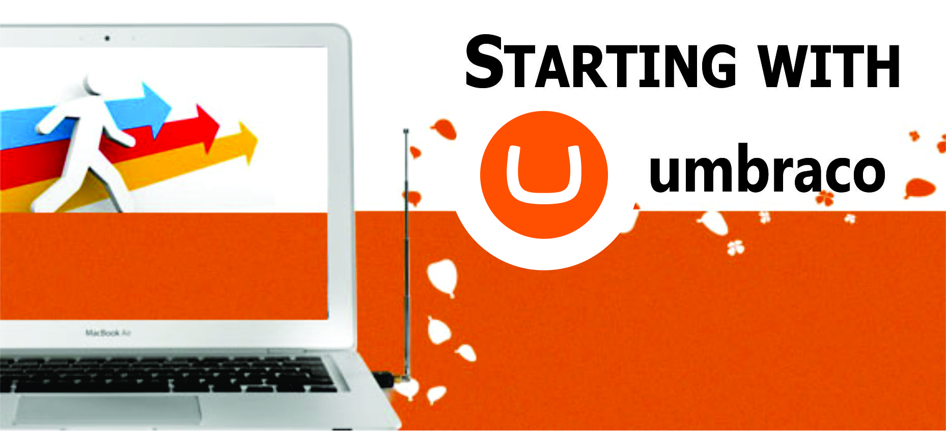 Starting with Umbraco