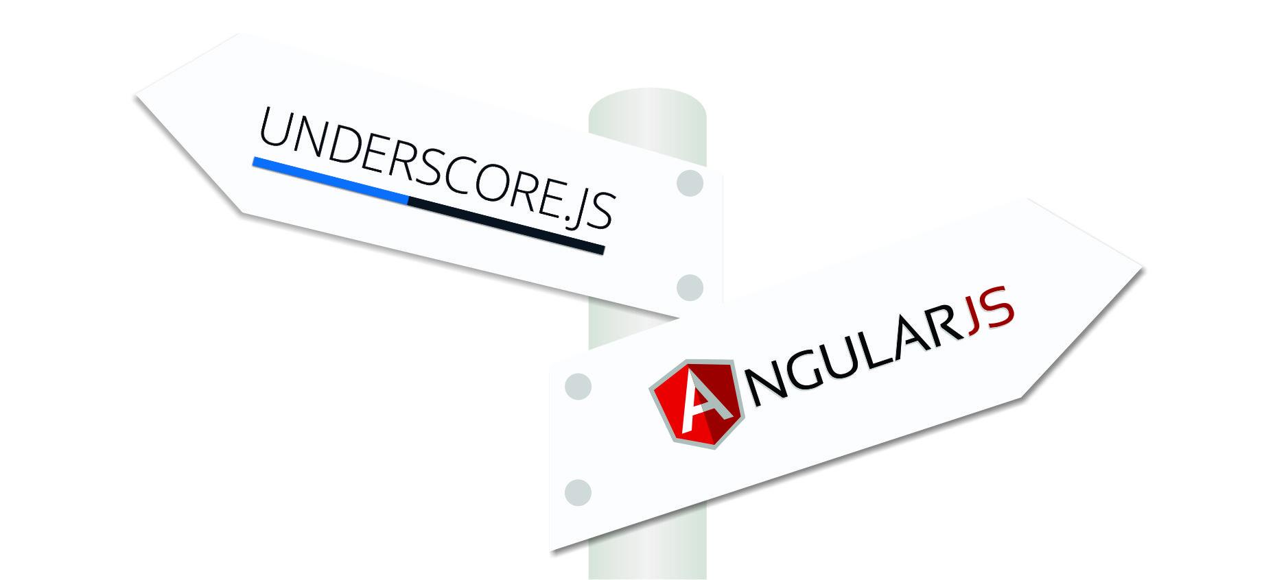 UnderscoreJs with AngularJs