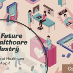 The Future of Healthcare Industry: Evolution of Healthcare Apps!