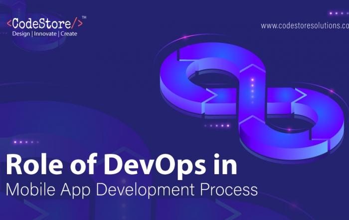 Role of DevOps in Mobile App Development Process